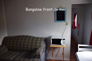 Bungalow - Sea Front