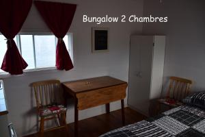 Two-Bedroom Bungalow
