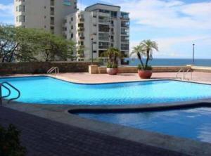 Estudio San Carlos Frente al Mar, Ferienwohnungen  Santa Marta - big - 3