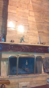 Dina's maisonette
