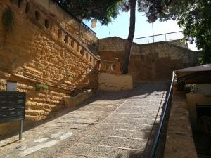 King Arthur's Houses, Bed & Breakfast  Agrigento - big - 43