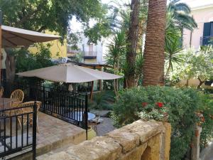 King Arthur's Houses, Bed & Breakfast  Agrigento - big - 2