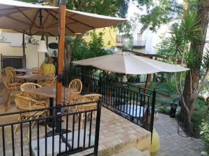 King Arthur's Houses, Bed & Breakfast  Agrigento - big - 45