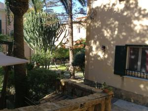 King Arthur's Houses, Bed & Breakfast  Agrigento - big - 47