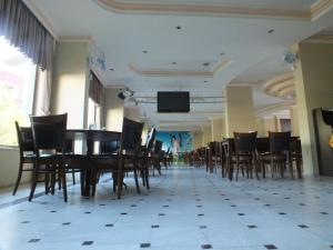 Grand Didyma Hotel, Hotels  Didim - big - 26