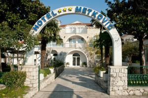 Hotel Metkovic