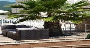 Résidence Dicieppo, Apartmánové hotely  Ajaccio - big - 11