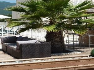 Résidence Dicieppo, Apartmánové hotely  Ajaccio - big - 19