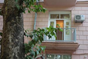 apartment, Apartmány  Tbilisi City - big - 23