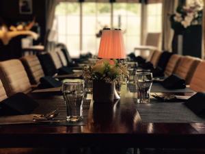 Huize Hölterhof Wellness Hotel Restaurant, Szállodák  Enschede - big - 68