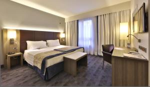 Best Western Plus Borgolecco Hotel, Hotely  Arcore - big - 15