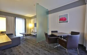 Best Western Plus Borgolecco Hotel, Hotely  Arcore - big - 14
