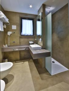 Best Western Plus Borgolecco Hotel, Hotely  Arcore - big - 13