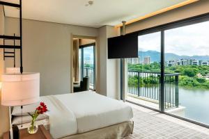Apartament typu Ocean Lagoon Suite