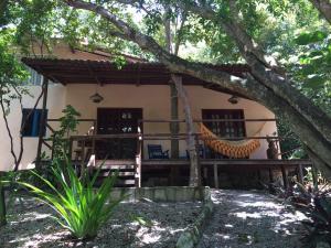 Recanto da Pipa Casas por Temporada, Prázdninové domy  Pipa - big - 10