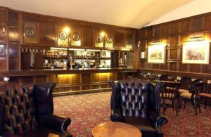 The Horseshoe Inn – RelaxInnz, Fogadók  Herstmonceux - big - 17