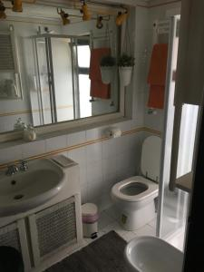 Terrazza Pavone, Apartments  Aci Castello - big - 16