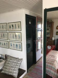 Terrazza Pavone, Apartmány  Aci Castello - big - 12