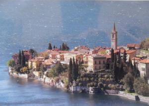 Anna & Caterina House, Appartamenti  Varenna - big - 1