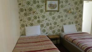 Belgrave Hotel, Отели  Честер - big - 9