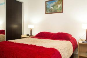 Departamento Para Visitar la Virgen Del Cerro o Viaje De Placer, Apartmány  Salta - big - 6