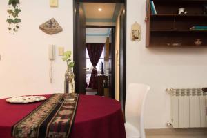 Departamento Para Visitar la Virgen Del Cerro o Viaje De Placer, Apartmány  Salta - big - 11
