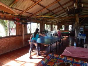 Fazenda Pousada da Lagoa, Guest houses  Arroio do Sal - big - 41
