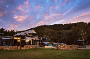 Ridgehaven - An Executive Retreat