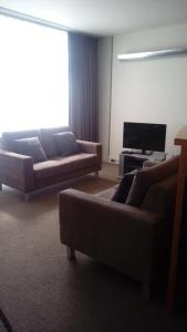 Stay at St Pauls, Residence  Wellington - big - 52