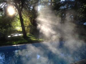 Aura Soma Lava, Hotel  Lava Hot Springs - big - 160