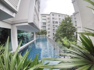 The Mayfair @ Sukhumvit 64, Апартаменты  Бангкок - big - 17