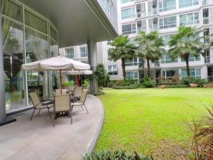 The Mayfair @ Sukhumvit 64, Апартаменты  Бангкок - big - 22