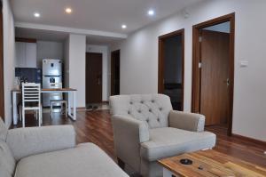 Goldmark City For Travelers, Apartments  Hanoi - big - 2