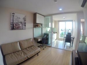 The Mayfair @ Sukhumvit 64, Апартаменты  Бангкок - big - 18