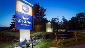 Best Western Inn & Suites Rutland-Killington