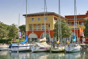 Hotel Vela D'oro ***S - AbcAlberghi.com