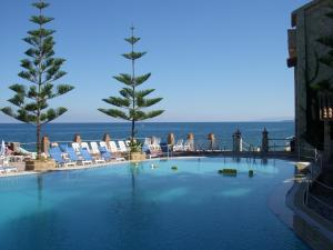 La Playa Blanca, Hotel  Santo Stefano di Camastra - big - 31