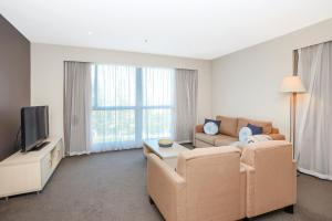 Pier Luxury Apartments, Apartmány  Adelaide - big - 19