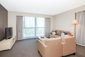 Pier Luxury Apartments, Apartmány  Adelaide - big - 2