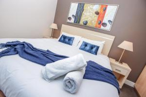 Pier Luxury Apartments, Apartmány  Adelaide - big - 20