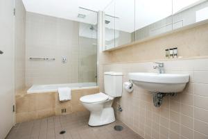 Pier Luxury Apartments, Apartmány  Adelaide - big - 4