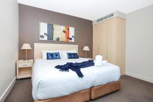Pier Luxury Apartments, Apartmány  Adelaide - big - 6