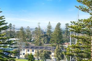 Pier Luxury Apartments, Apartmány  Adelaide - big - 8