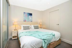 Pier Luxury Apartments, Apartmány  Adelaide - big - 26