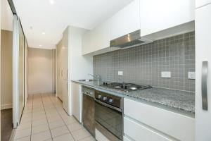 Pier Luxury Apartments, Apartmány  Adelaide - big - 10