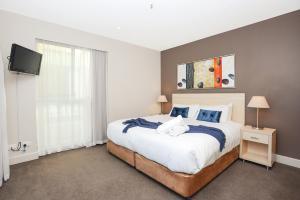 Pier Luxury Apartments, Apartmány  Adelaide - big - 13