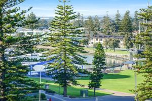 Pier Luxury Apartments, Apartmány  Adelaide - big - 14