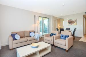 Pier Luxury Apartments, Apartmány  Adelaide - big - 33