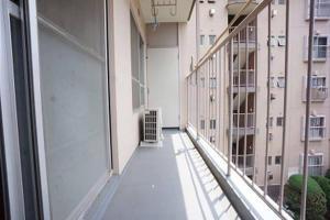 Apartment in Aichi 117, Apartmány  Nagoya - big - 9