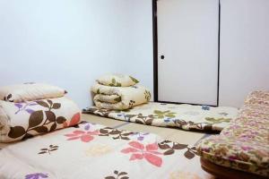 Apartment in Aichi 117, Apartmány  Nagoya - big - 8